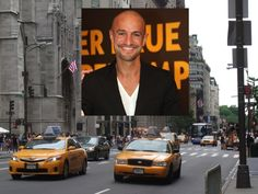 New York Top 4 – New York Tipps von Peyman Amin