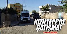 Kızıltepe Terörist Öldürüldü