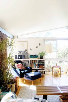 Creating a Dream Home in Berkeley, California | Design*Sponge