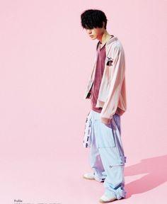 Japan Fashion, Boy Fashion, Korean Fashion, Fashion Outfits, Japanese Photography, Harajuku, Grunge, Japanese Boy, Asian Actors