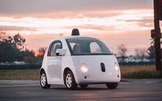 Rumor: Google and Ford will announce self-driving car hookup at CES