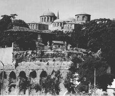 Istanbul, Taj Mahal, Building, Travel, Viajes, Buildings, Destinations, Traveling, Trips