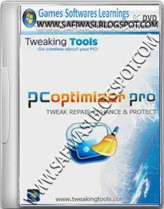 Safi & Wasi: PC Optimizer Free Download