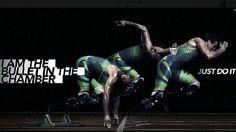 Nike Oscar Pistorius Ad