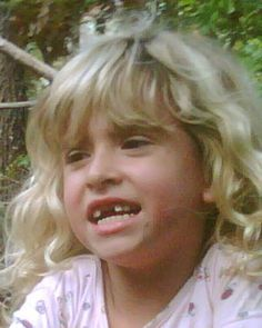 The last known image of 6 year old Madyson Jamison taken on the day she disappeared along with her mother and father.  They were last seen in Red Oak, Oklahoma on October 8, 2009.    On October 17, hunters found the family's four-door pickup truck locked and abandoned on a dirt road in a rural area of Latimer County.  The family's dog, Maizy, was inside the truck, nearly dead from starvation. Coats, shoes, wallets, cell phones were found in the car.  They have never been heard from since.