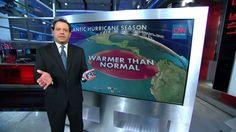 Here is a look at the 2014 Atlantic hurricane season.