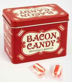 I love bacon PD