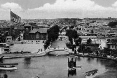 Venice Canals History