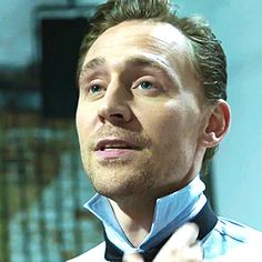 GQ: Tom Hiddleston wows us while getting dressed, no less. Video: https://www.youtube.com/watch?v=c6YN5tDAVW4&feature=youtu.be