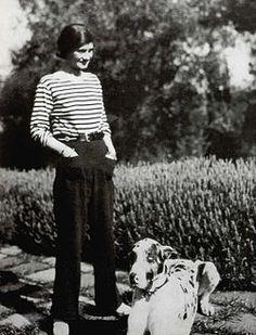 Coco Chanel – Wikipédia, a enciclopédia livre