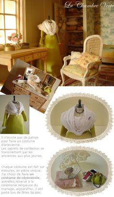 *♥ Atelier de Léa - Un Jour à la Campagne ♥*: Bastide provençale