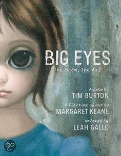 art.grote ogen keane - Google zoeken