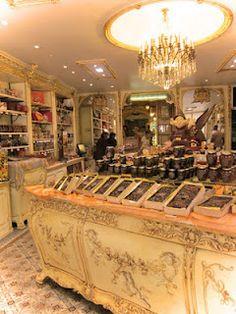Candy Store...Paris