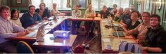 EarthServer-2 kickoff meeting on May 22, 2015 in Munich