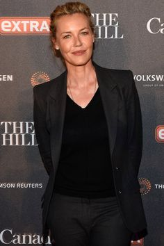Pin for Later: Wonder Woman: Meet the Cast of the Upcoming Superhero Movie Connie Nielsen Nielson (Gladiator) will play Wonder Woman's mother, Queen Hippolyta.