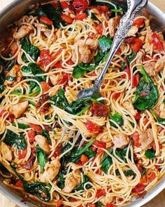 10 Delicious Pasta Recipes That Anyone Could Make