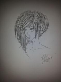 Well I still draw Manga