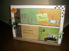Cute #Baylor message board for staying on top of your homework and errands!