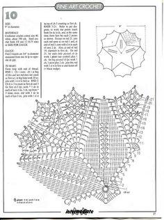Magic crochet № 152 – Edivana – Webová alba Picasa