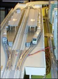Image result for kato station track
