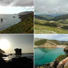 Photo roamingdiary Use #sardiniain hashtag for your photos.