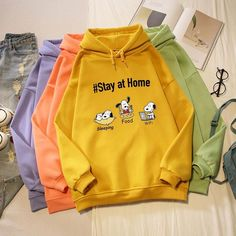 Hate Mornings, Peanuts Movie, Baby Boutique Clothing, Stay At Home, Comfortable Fashion, Hoodies, Sweatshirts, Crew Neck Sweatshirt, Cashmere