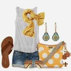 spring fashion inspiration click for more ♥