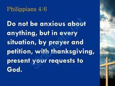 0514 philippians 46 prayer and petition with thanksgiving powerpoint church sermon Slide03  http://www.slideteam.net/
