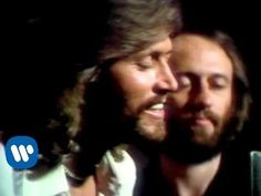▶ Bee Gees - Too Much Heaven (Official Video) - YouTube