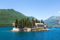 Sailing with a yacht in one of the most beautiful cruising grounds in the world - fjordish Bay of Kotor Montenegro, Sailing, Most Beautiful, River, World, Outdoor, Candle, Outdoors, Outdoor Living