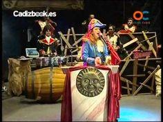 Niña Pastori IMPRESIONANTE Libre quiero ser - Carnaval de Cadiz 2012 | Rumbas popurri