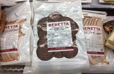 Spotted. Beretta Farms at Meat on the Beach!