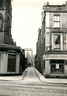 Long Wynd | Flickr - Photo Sharing!