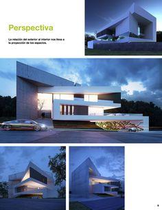 #perspectiva #arquitectura