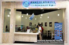 My LIFE, Food & Travel Experience ~ Malaysia & the World: Kurtos Spiroll at Queensbay Mall Penang