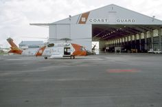Air Station Elizabeth City. The US Coast Guard is well known all over this world for its SAR (Search and Rescue) service. It aims to save as many lives as possible and reduce the physical damage. It is ready to respond around the clock. It benefits from a large network of ships, boats, aircrafts and cutters.