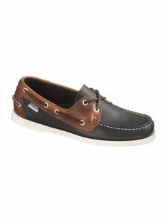 Sebago Spinnaker Mens Boat Shoe - Shoes, Boots & Trainers from CHO Fashion  and Lifestyle UK