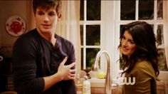 90210 annie and liam - Google Search