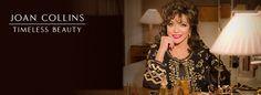 Joan Collins Timeless Beauty | Makeup | QVCUK.com