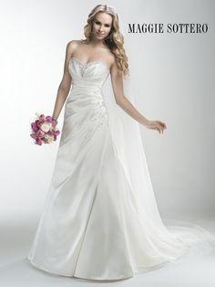Belinda Wedding Dress | Maggie Sottero
