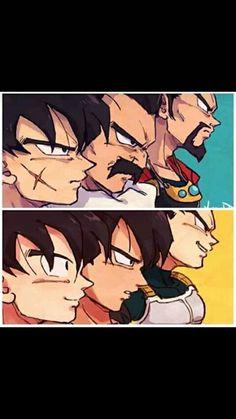 Dragon Ball Super : Broly - The Movie [Blu-ray] Anime Dad, Anime Love, Chibi, Goku Y Vegeta, Broly Movie, Goku Drawing, Dragon Z, Dragon Images, Attack On Titan Anime