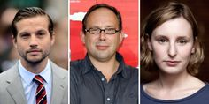 Logan Marshall-Green, Olivier Gourmet and Laura Carmichael Join the Cast of Madame Bovary
