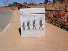 The Cradle of Humankind World Famous, World Heritage Sites, South Africa