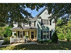 Beautiful Pineville Home Listing #2109216