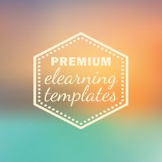 Last Week's Premium eLearning Templates  See the freshest eLearning templates in the eLearning Template Library. You can demo these templates by clicking on the images. See more templates here.  See more templates here: http://bit.ly/189tROF  #eLearningTemplates #eLearning #StorylineTemplates #CaptivateTemplates #LectoraTemplates #PowerPointTemplates