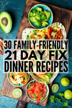 Weight Loss That Works: 30 Days of 21 Day Fix Recipes We Lov.- 21 Day Fix Dinner Recipes 21 Day Fix Menu, 21 Day Meal Plan, 21 Day Fix Diet, 21 Day Fix Meal Plan, Vegan 21 Day Fix, Clean Meal Plan, Fixate Recipes, Quick Recipes, Healthy Recipes