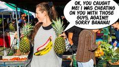 organic farmers markets in costa rica