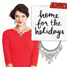 Home for the Holidays--  Click to shop my online boutique!  Free Shipping on all orders $100+ & Tax FREE in COLORADO