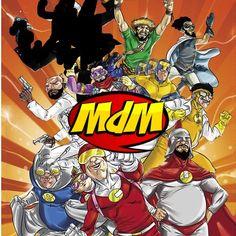 Podcast MdM #337: E o novo integrante do MdM é... - Melhores do Mundo