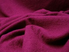 For Anna's Cape: Wool Blend Bouclé Fabric - Light Texture Coating - Raspberry Anna Cape, Anna Coronation Dress, Chanel Style Jacket, Anna Costume, Disney Cosplay, Light Texture, Chanel Fashion, Wool Fabric, Sewing Crafts
